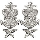 Sea Scout® Collar Pin—Sea Scout Mate or Sea Scout Ship Committee