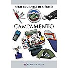 Camping Merit Badge Pamphlet—Spanish