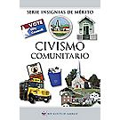 Citizenship in the Community Merit Badge Pamphlet—Spanish