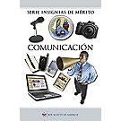 Communication Merit Badge Pamphlet—Spanish