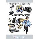 Communication Merit Badge Pamphlet—Spanish
