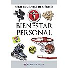 Personal Fitness Merit Badge Pamphlet—Spanish