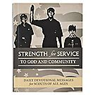 Strength for Service to God and Community—Scouting Edition