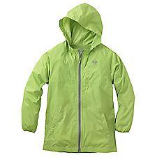 Rain Jacket Waterproof