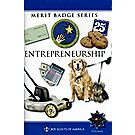 Entrepreneurship Merit Badge Pamphlet