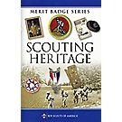 Scouting Heritage Merit Badge Pamphlet