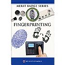 Fingerprinting Merit Badge Pamphlet