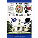 Scholarship Merit Badge Pamphlet
