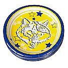 Cub Scout® Dessert Plates