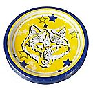 Cub Scout® Lunch Plates