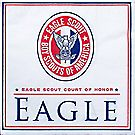 Eagle Scout® Court of Honor Dessert Napkins