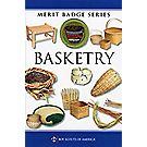 Basketry Merit Badge Pamphlet