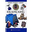 Backpacking Merit Badge Pamphlet