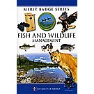 Fish & Wildlife Management Merit Badge Pamphlet