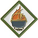 Cub Scouts® Webelos Core Adventure Pins