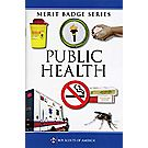 Public Health Merit Badge Pamphlet