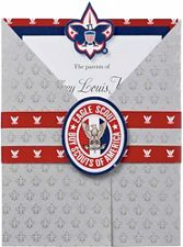 Eagle Scout Invitation Kit