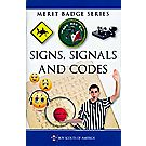 Signs, Signals and Codes Merit Badge Pamphlet