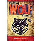Wolf Handbook—Perfect-Bound
