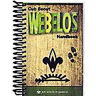 Webelos™ Handbook—Coil-Bound