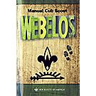 Webelos™ Handbook—Spanish Edition