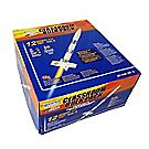 Generic E2X (Easy to Assemble) Rocket Bulk Pack―12 Kits