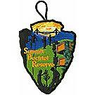 Summit Bechtel Reserve® Emblem