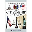 Citizenship in the Nation Merit Badge Pamphlet