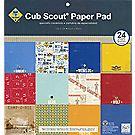 Cub Scout™ Paper Pad