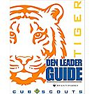 Tiger Den Leader Guide Book
