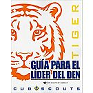 Tiger Den Leader Guide Book – Spanish-Language Version