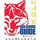Wolf Den Leader Guide Book