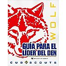 Wolf Den Leader Guide Book – Spanish-Language Version