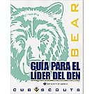 Bear Den Leader Guide Book – Spanish-Language Version