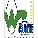 Webelos Den Leader Guide Book