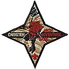 Christen High-Adventure Star Emblem