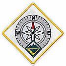 Venturing® Discovery Rank Emblem
