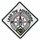 Venturing® Pathfinder Rank Emblem
