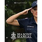 Sea Scouts® Youth Handbook