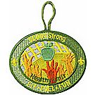 SCOUTStrong™ Healthy Unit Emblem