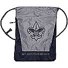 Boy Scouts® Logo String Bag
