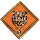 Tiger Rank Coin