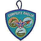 Complete Angler Emblem