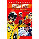 Grand Prix Pinewood Derby® Guidebook