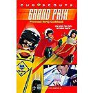 Grand Prix Pinewood Derby® Guidebook