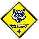 Cub Scouts® PVC Magnet