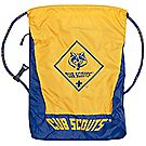 Cub Scouts® Logo String Bag