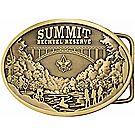 Summit Bechtel Reserve® Oval Buckle