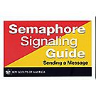 Semaphore Chart Pocket Card
