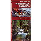 Wilderness Survival Pocket Guide Pamphlet